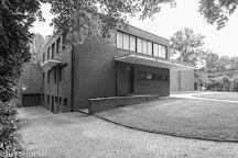 Museum Haus Lange & Museum Haus Esters, Krefeld, Germany