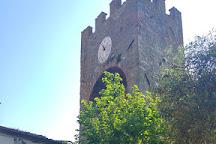 Artimino, Carmignano, Italy