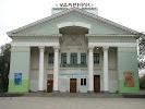 Ударник, улица Дзержинского, дом 12 на фото Волгограда