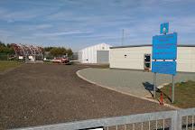 Hack Green Secret Nuclear Bunker, Nantwich, United Kingdom