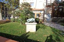 Musee d'art moderne de Ceret, Ceret, France