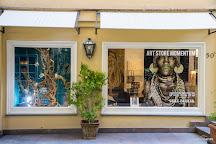 Art Store Momentum, Florence, Italy