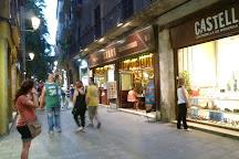 Xador, Barcelona, Spain