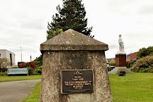 Invercargill Cenotaph, Invercargill, New Zealand