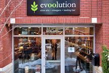 Evoolution, Edmonton, Canada