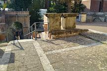 Villa Poniatowski, Rome, Italy