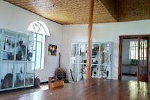 Jinka Museum, Jinka, Ethiopia