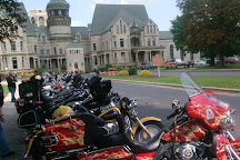 Ohio State Reformatory, Mansfield, United States