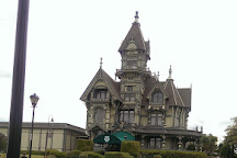 Carson Mansion, Eureka, United States