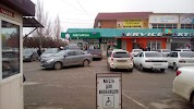 МегаФон - фирменный салон, улица Байрамова, дом 6 на фото Каспийска