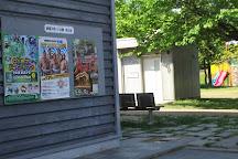 Akasaka Sports Park, Ogaki, Japan