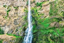 Multnomah Falls, Bridal Veil, United States