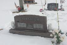 Parowan Cemetery, Parowan, United States