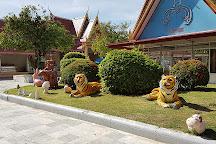 Phra Suwan Mong Khon Maha Mu Ni, Tha Chang, Thailand