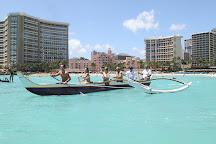 Waikiki Beach Services, Honolulu, United States