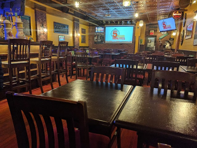 O'Grady's Tap & Grill on College