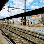 Железнодорожная станция  Avila