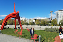 Olympic Sculpture Park, Seattle, United States