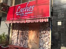 Lashes Beauty Salon karachi