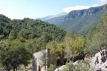 Grotta del Romito, Papasidero, Italy