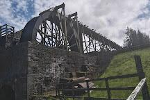 Killhope Lead Mining Museum, Cowshill, United Kingdom