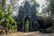 Butterfly Tours, Siem Reap, Cambodia