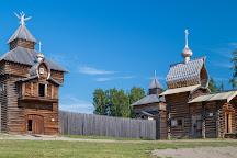 Taltsy Museum, Taltsy, Russia