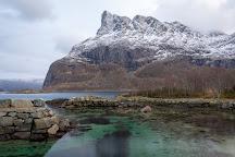 Hornelen, Bremanger Municipality, Norway