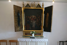 Lodbjerg Kirke, Tolbol, Denmark