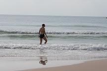 Hua Hin Beach, Hua Hin, Thailand