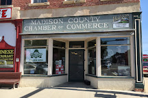 Madison County Chamber of Commerce & Welcome Center, Winterset, United States