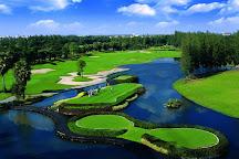 Summit Windmill Golf Course, Bang Phli, Thailand