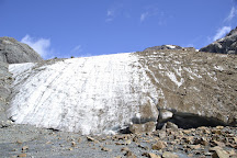 Glaciar del Hielo Azul, El Bolson, Argentina