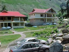 Hotel Li Grand Naran