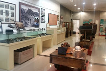 Museo de la Mineria del Pais Vasco, Gallarta, Spain