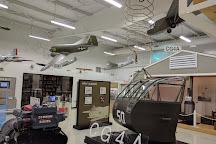Atterbury-Bakalar Air Museum, Columbus, United States