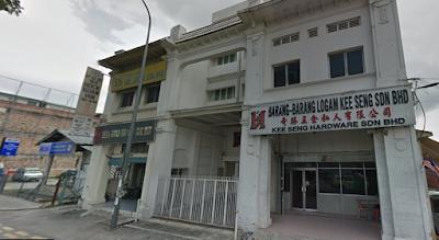Kee Seng Hardware Sdn Bhd