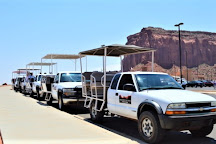 Dineh Bekeyah Tours, Monument Valley, United States