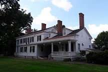 John Wood Mansion, Quincy, United States
