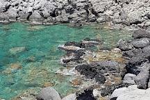 Balata dei Turchi, Pantelleria, Italy