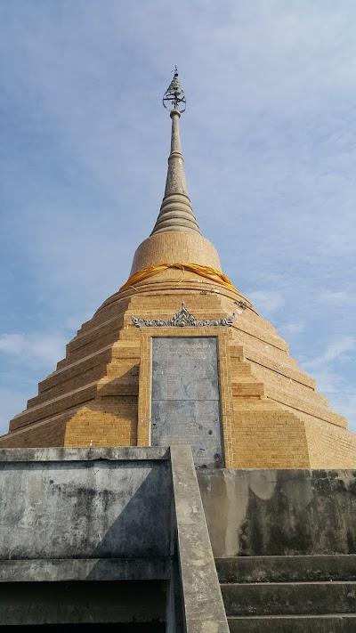 Wat Khao Chong Pran