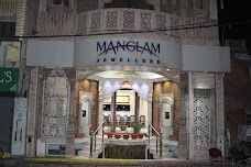 Manglam Jewellers gwalior