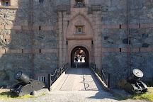 Oscarsborg Fortress, Oslo, Norway
