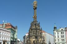 Holy Trinity Column, Olomouc, Czech Republic