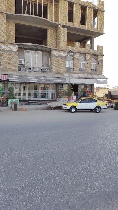 Shaheen Momen Pump Station