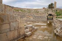 Bulla Regia, Jendouba, Tunisia