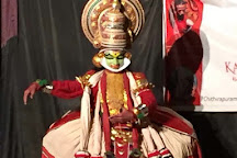 Kalari Kshethra, Munnar, India