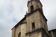 Church of San Pedro Apostol, Vitoria-Gasteiz, Spain