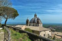Cattedrale di Santa Margherita, Montefiascone, Italy