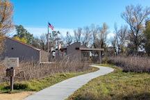 Sacramento National Wildlife Refuge, Willows, United States